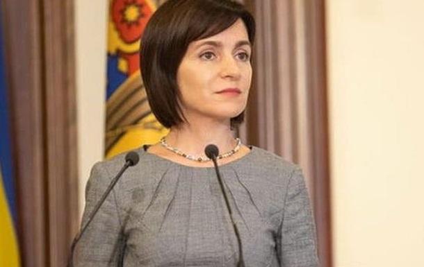 Маленький лидер Молдавии рвется в Европу