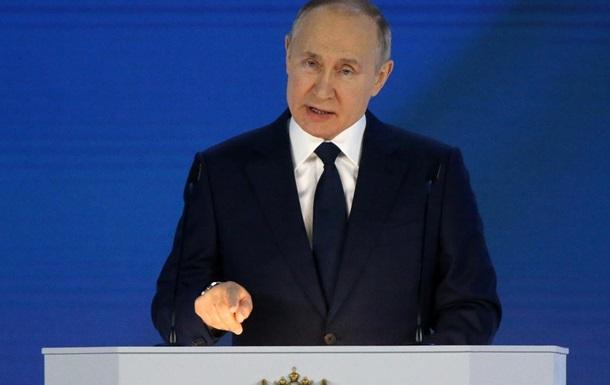 Блеф об Украине оказался пустышкой: Путин все понял