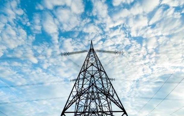 Цену на электричество не будут менять до июля