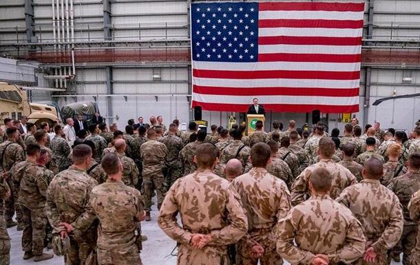 США уходит из Афганистана. Вопрос в том, куда придет