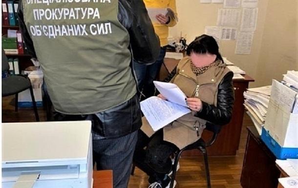 На Луганщине террористы готовили распыление отравляющего вещества