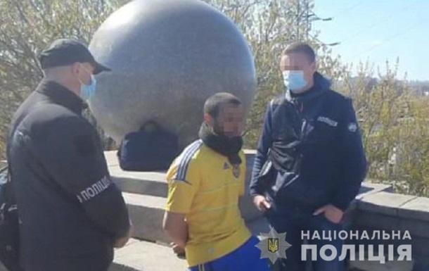 Тело без головы в сумке: задержан подозреваемый в убийстве мужчины