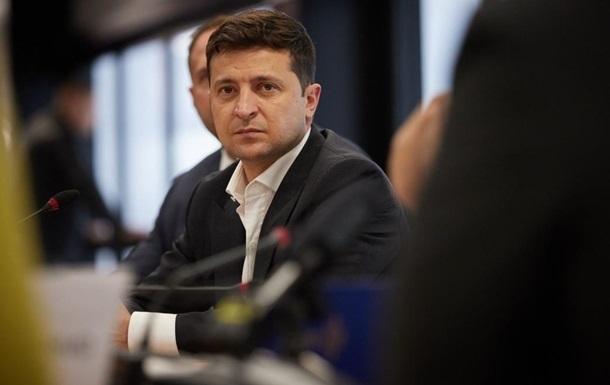 Зеленский предложил ввести миллионные штрафы за контрабанду