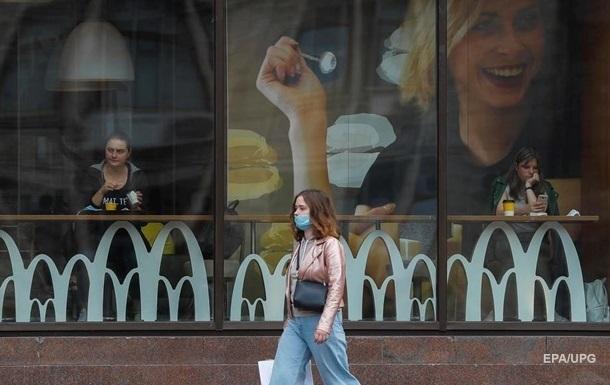 В Киеве смягчают карантинные ограничения