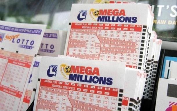 На кону крупнейшей американской лотереи $319 миллионов; узнайте, как официально принять участие из Украины