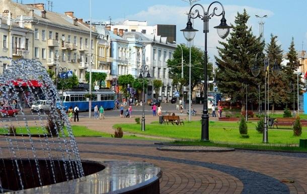 В Украине седьмая область перешла в 'желтую' зону