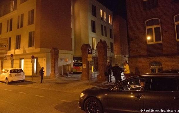 В Германии в больнице убиты четверо людей