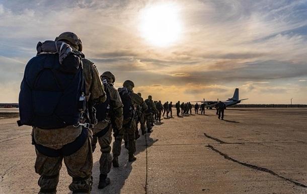 Названо число задействованных в учениях военных РФ
