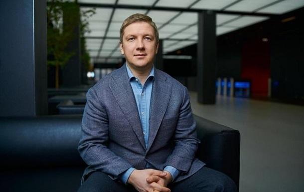 Коболев прокомментировал увольнение
