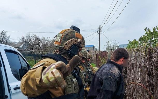 В Николаеве задержали юношу за убийство из мести