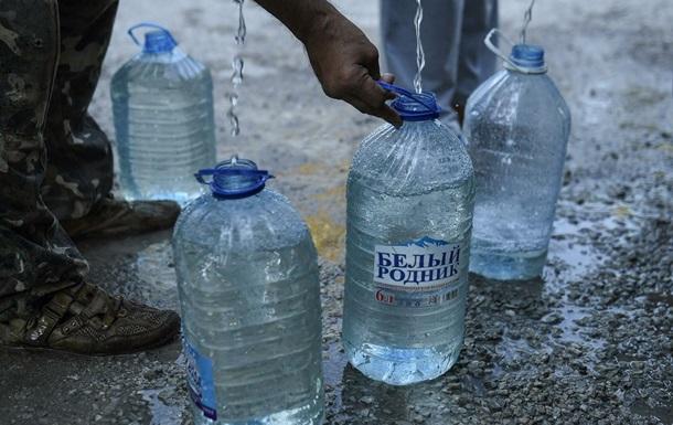 В Симферополе пообещали возобновить подачу горячей воды