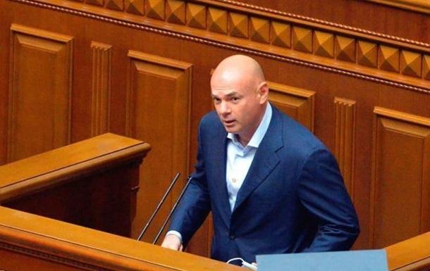 Власть должна восстановить льготы чернобыльцам - Палица