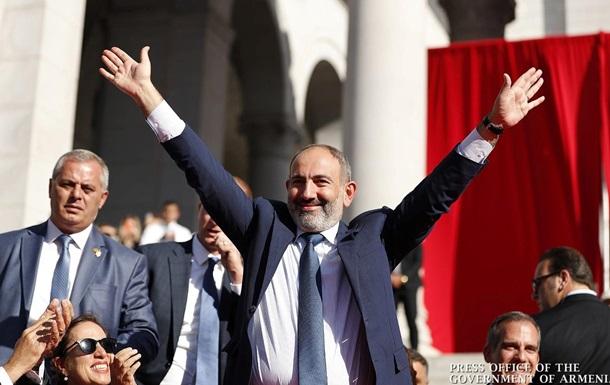 Что стоит за отставкой премьер-министра Армении