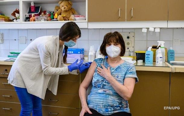 В Украину доставят полмиллиона доз вакцины Sinоvac