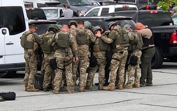 Внаслідок перестрілки в США загинули п ятеро людей