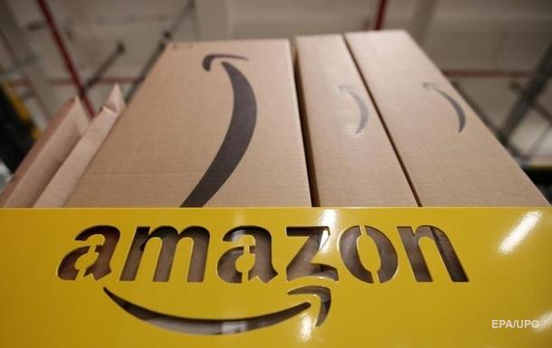 Amazon за время пандемии заработал больше, чем за три года