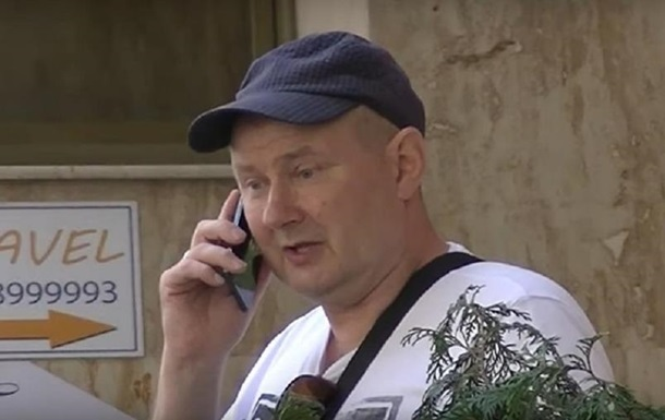 Судью Чауса могли вывезти четыре украинца - СМИ