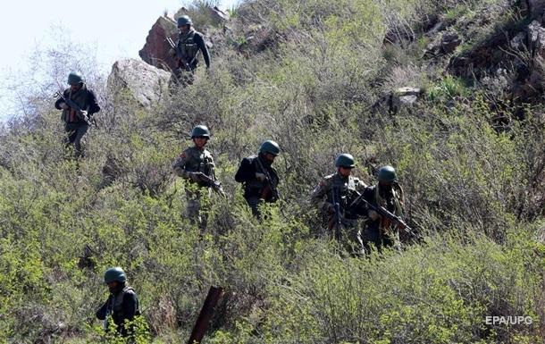 Стрельба на границе Кыргызстана и Таджикистана: президенты встретятся