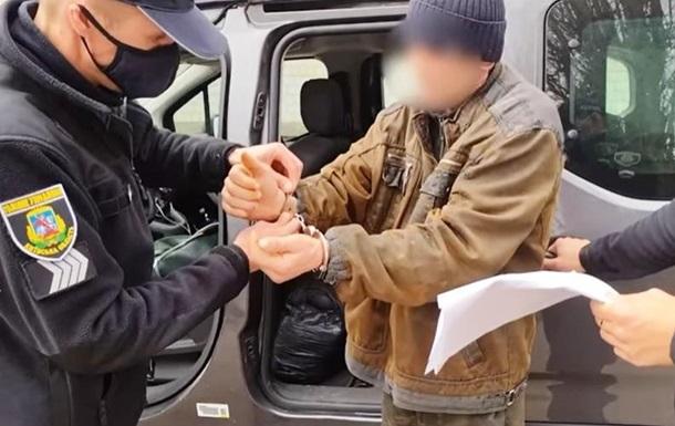 Житель Киевщины изнасиловал свою 91-летнюю бабушку
