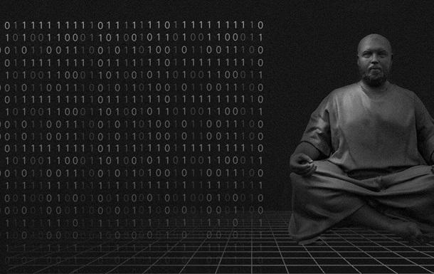 В Украине создали проект дома в виде криптоарта