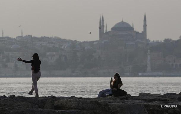 Турция одобрила применение российской вакцины Спутник V