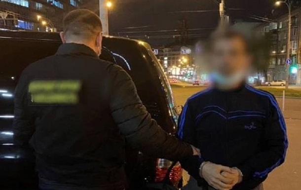 В Киеве задержали торговавших наркотиками граждан Турции