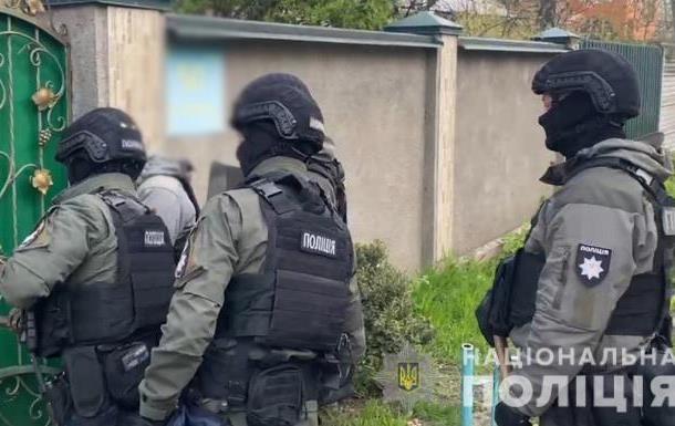 В Киеве и Харькове  накрыли  наркоторговцев