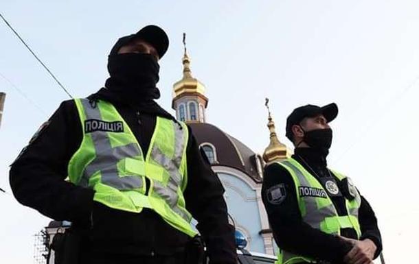 На  Донеччині травневі свята  пройдуть під пристальною увагою поліцейських