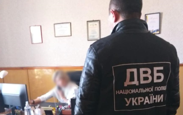 На Миколаївщині слідча вимагала хабар за закриття справи