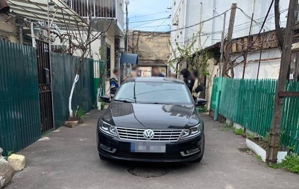 В центре Одессы водитель насмерть раздавил пенсионерку