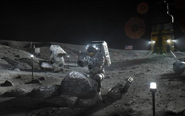 NASA зупинило великий контракт зі SpaceX