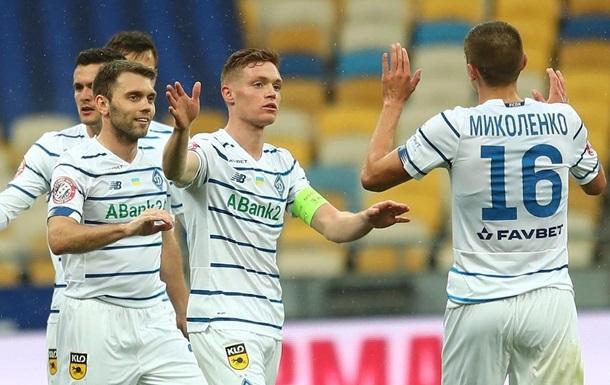 Луческу не взял Цыганкова на матч против Ворсклы