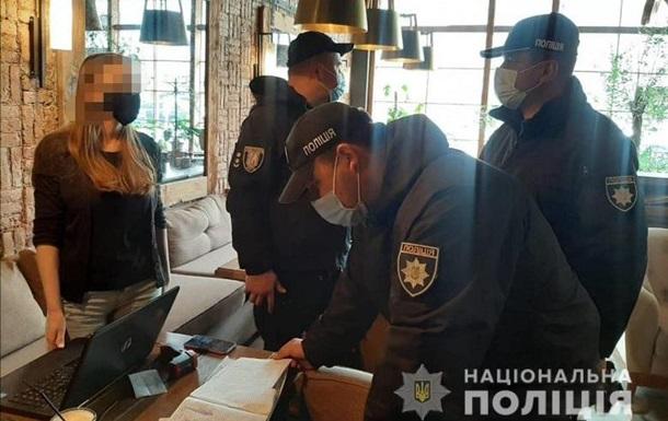 У Києві виявили 10,5 тисяч порушень за час локдауну