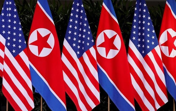 В Северной Корее политику США назвали 'враждебной'