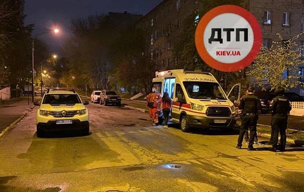 В Пасхальную ночь в Киеве произошла массовая драка с поножовщиной