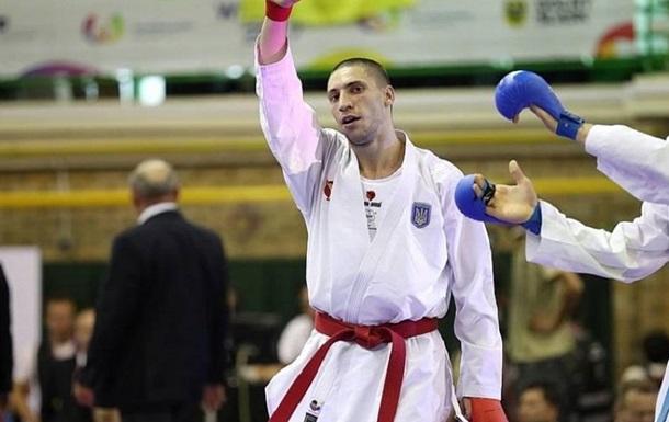 Горуна выиграл бронзу на этапе Karate1 Premier League и подтвердил олимпийскую лицензию
