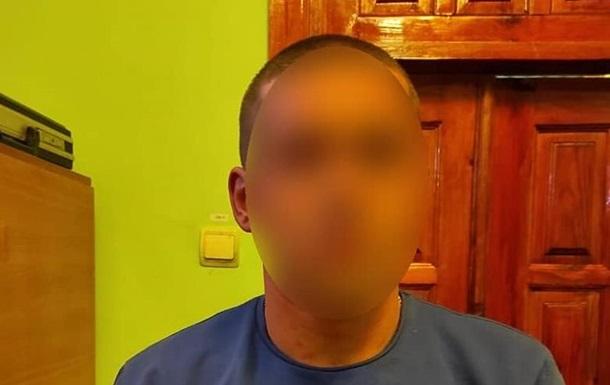 На Киевщине задержан подозреваемый в изнасиловании несовершеннолетней