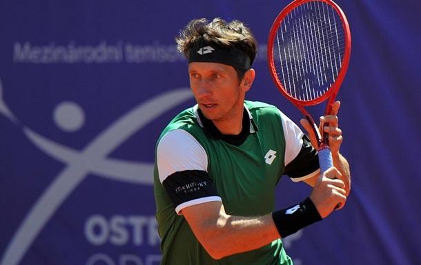 Стаховский стартовал с победы в квалификации в Чехии