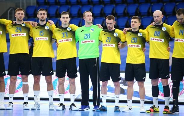 Мужская сборная Украины по гандболу чудом вышла на Евро-2022