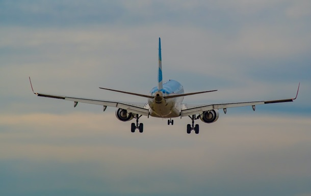 В Украине возростет число рейсов в Турцию