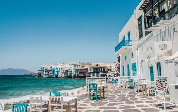 Греция возобновляет работу ресторанов и кафе