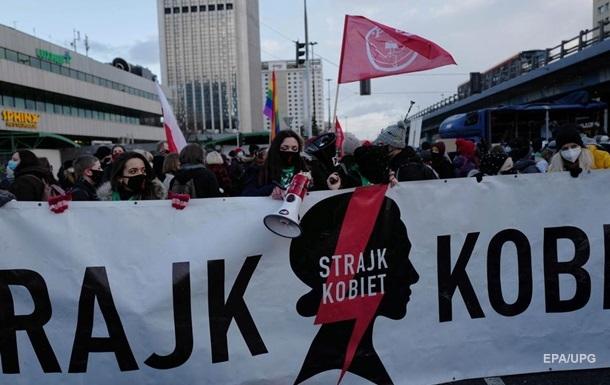Польща просить Чехію не дозволяти  абортний туризм  - ЗМІ