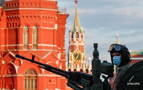 В Германии призвали усилить противодействие России