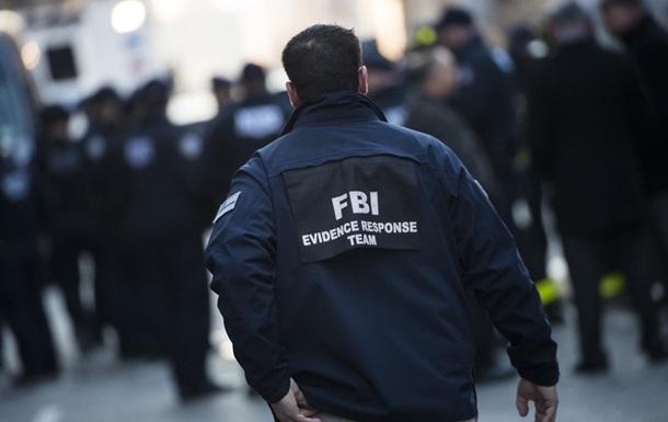 Агенты ФБР ранили мужчину при попытке проникнуть в штаб-квартиру ЦРУ