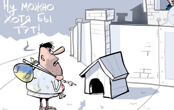 Место Украины в НАТО