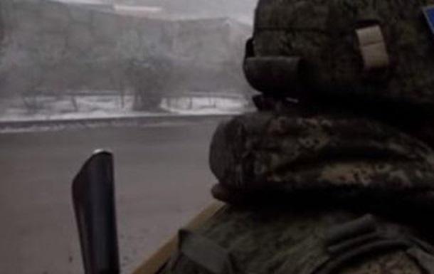 О российском  миротворческом контингенте , или  абхазский  капкан для Алиева