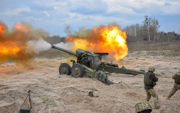 На Донбассе сепаратисты семь раз открывали огонь