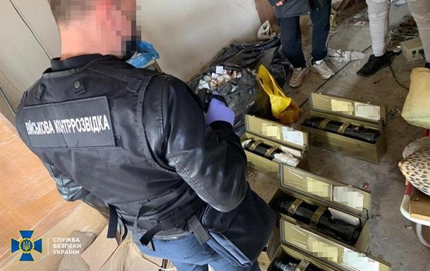 Экс-чиновник ВПК украл оптические прицелы на 500 тысяч – СБУ