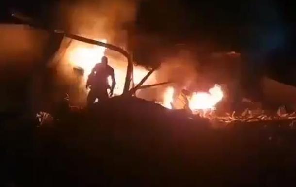 В результате атаки Израиля погиб мирный сириец