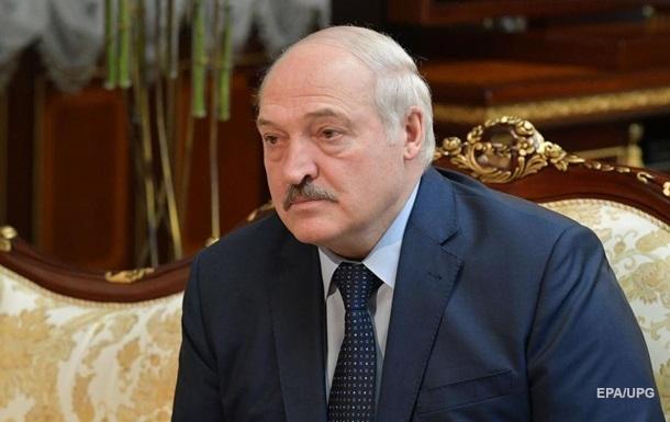 В Германии просят возбудить дело против Лукашенко